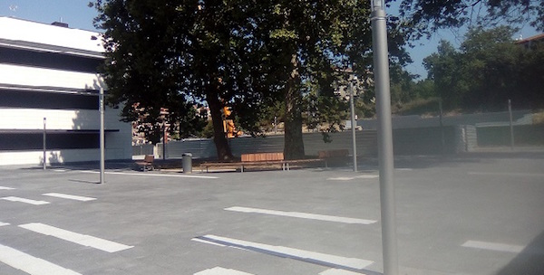 Plaza Kaitana Amorebita
