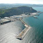 Puerto de Bilbao finaliza la prolongación del dique de Punta Sollana