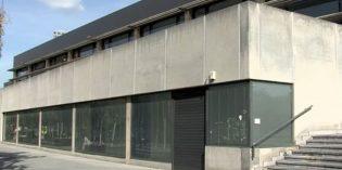 Barakaldo tendrá un albergue permanente en Lasesarre
