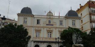 Santurtzi destinará 222.318 para arreglar el Consistorio