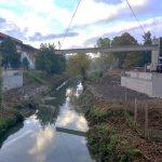 URA sustituye el Puente Fadura