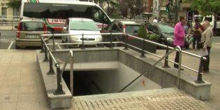 Trapagaran eliminará el subterráneo de la Avenida Primero de Mayo