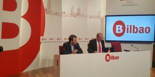 Bilbao rescinde el contrato con la UTE del Canal de Deusto
