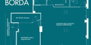 Lezo estrena el hogar del jubilado Aiton Borda