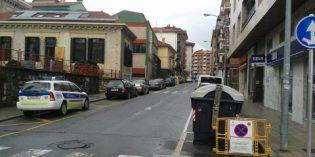 Amurrio adjudica la obra de la calle Frontón