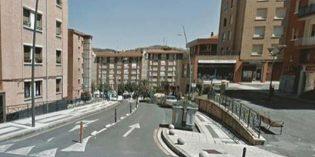 Barakaldo creará una rampa peatonal en la calle Calzada