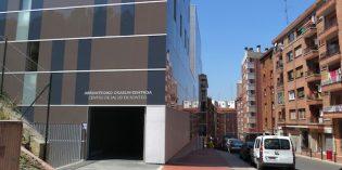 Barakaldo dotará de accesos mecánicos al barrio de Rontegi