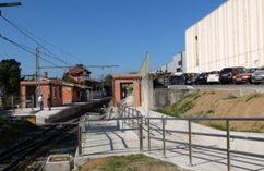 Lakua invierte 9,5 millones en adecuar las estaciones del Txorierri a la Línea 3 del Metro