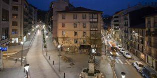 Eibar contará con nuevo alumbrado LED