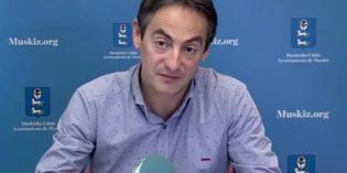 Muskiz rehabilitará el camino Morenillo antes de fin de año