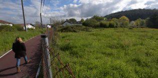 La Diputación de Bizkaia construirá en Arratzu el nuevo parque de bomberos de Busturialdea