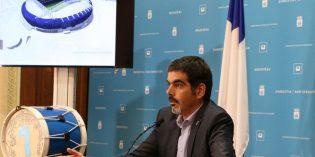 Donostia otorga la licencia de obra para la remodelación del Estadio de Anoeta