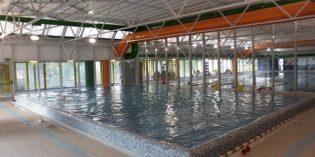 Bilbao ha destinado este año 1,5 millones a mejoras en los polideportivos municipales