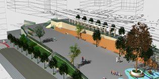 Bilbao licita las obras de remodelación de la plaza Jesús Insausti, en Matiko