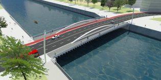Visesa licita el puente que unirá San Ignacio con Zorrotzaurre