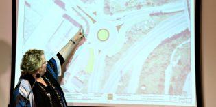 Gipuzkoa destina 1 millón de euros en dos proyectos de seguridad vial en Arrasate