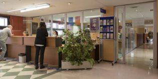 Eibar reformará las oficinas de Servicios Sociales