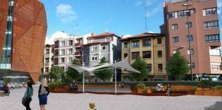 Getxo mejorará la Plaza de Santa Eugenia
