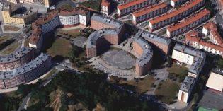 Bilbao finaliza el ensanchamiento de aceras en la calle Ménendez y Pelayo
