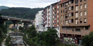 Ugao-Miraballes encarga la redacción de un plan de mejora el  cauce del río Nerbioi