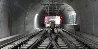 El CTB comienza la remodelación de la estación de Metro de Plentzia