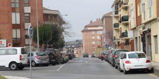Mungia realizará mejoras de accesibilidad en la calle Erribide