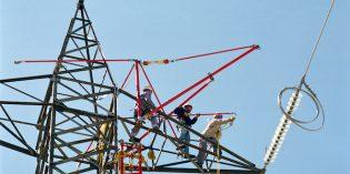 Red Eléctrica invertirá 60 millones en un tendido que unirá Güeñes e Itsaso
