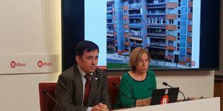 Bilbao destina 930.000 euros en ayudas a la instalación de ascensores en viviendas