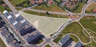 Zabalgana va dando pasos para disponer del nuevo centro escolar de Aldaialde