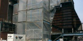 Bilbao ha retirado el amianto de 34 edificios