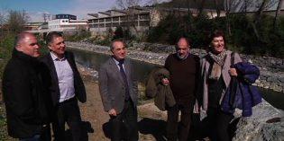 La 3ª fase del plan anticrecidas del Ibaizabal arrancará antes de 2019