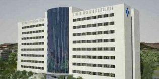 Las obras de ampliación del Hospital Universitario Araba comenzarán en abril