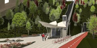 Donostia destina 1,5 millones a la construcción de dos ascensores