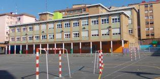 Barakaldo iniciará en verano la construcción de los aterpes en los colegios Gurutzeta y Arteagabeitia