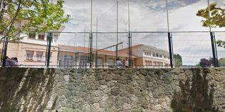 Erandio cubrirá el patio del colegio Ignacio Aldekoa