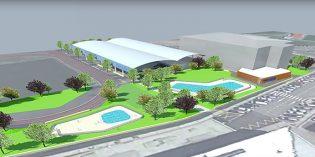 Muskiz construirá dos piscinas al aire libre