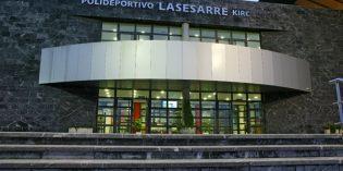 Barakaldo adjudica los trabajos de ejecución del albergue permanente en Lasesarre