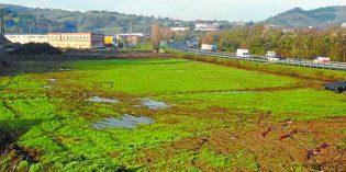 URA licita un proyecto de urbanización en Zarautz