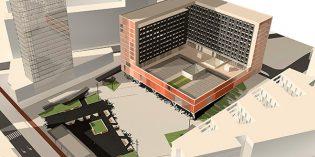 Bilbao iniciará este verano las obras de la Estación Intermodal de Garellano