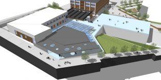 Lakua invertirá 15,7 millones en obras de construcción de dos colegios en Bilbao y Vitoria
