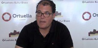 Ortuella cometerá las obras de reparación del parking de Aiega Viejo