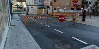 Sestao reurbanizará la calle José María Usandizaga frente a los números 2 y 4
