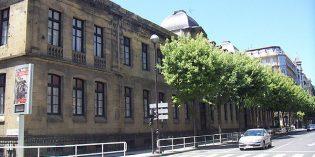 Donostia acometerá este verano varias reformas en centros escolares,