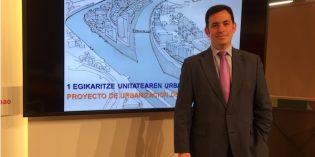Aprobado el proyecto de urbanización de 390.000 m2. de Zorrotzaurre