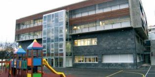 Leioa invertirá 300.000 euros en mejoras en centros escolares públilcos