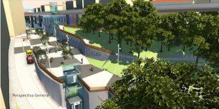 Bilbao comenzará a finales de año la transformación del barrio de Uribarri