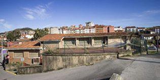 Ortuella acometerá obras en el antiguo matadero