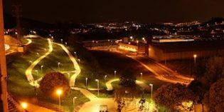 Abanto Zierbena renovará las luminarias de la localidad