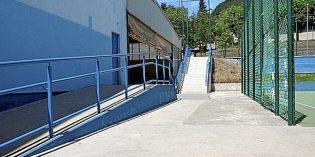 En Julio arrancan las obras de accesibilidad en Samaniego