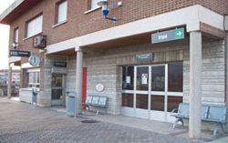 Adif acometerá mejoras en las estaciones de Agurain y Nanclares